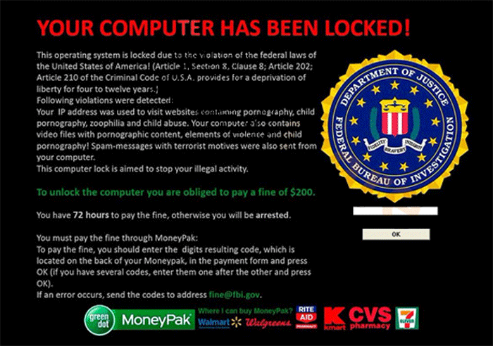 CryptoLocker Virus is Back - Ransomware and the Evolution of Extortion.