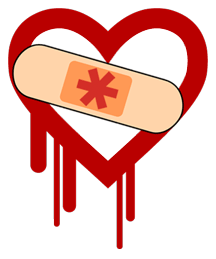 Potential Tragedy is Just a Heartbleed Away - Change Your Passwords Now For Safety and Security.