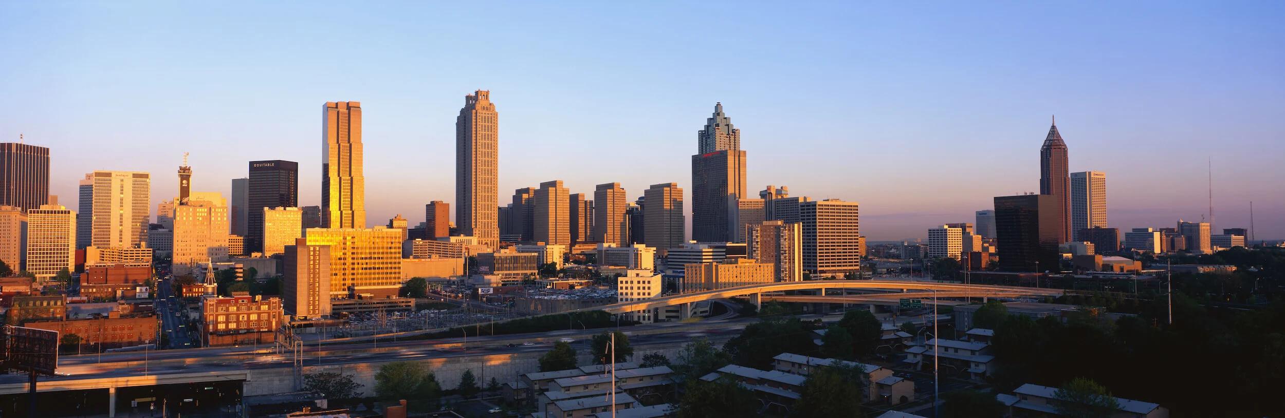Atlanta rx