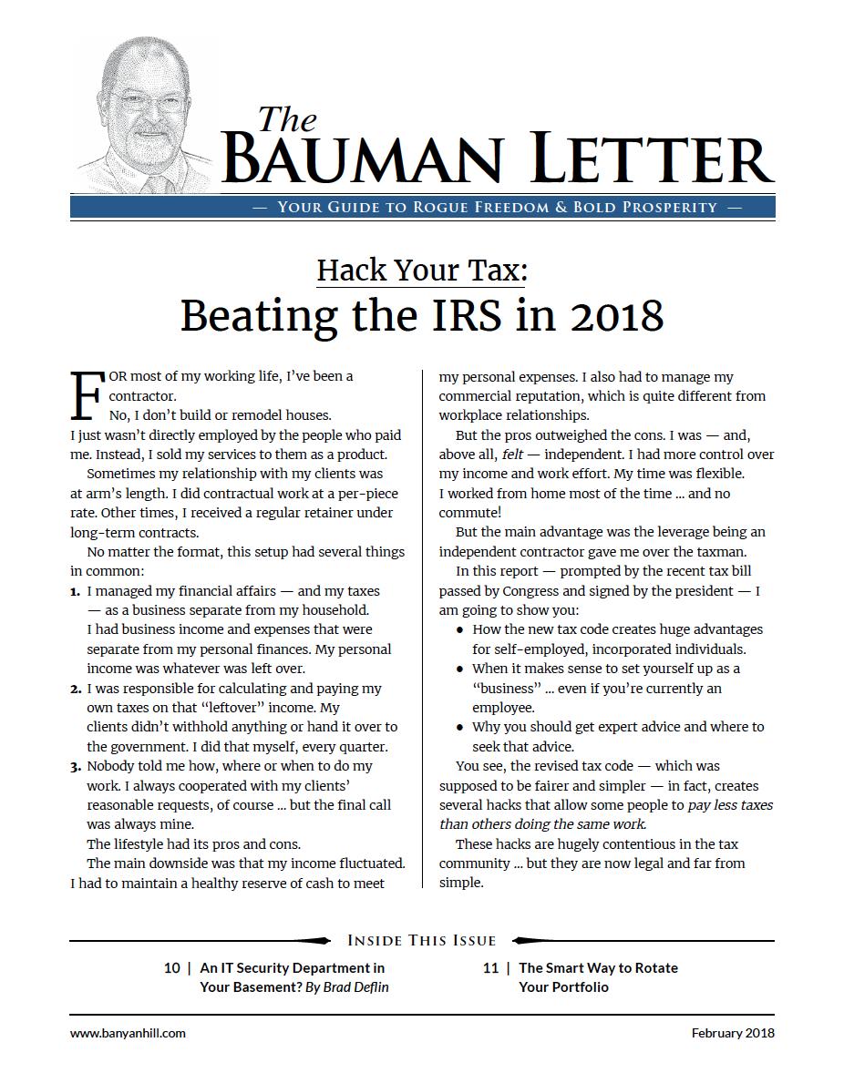 Baumann Letter Feb 2018 FNS