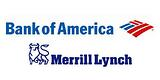bank of america ML logo