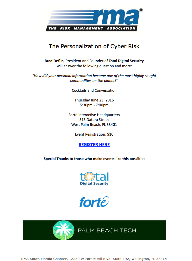 The Personalization of Cyber Risk