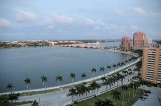 West Palm Beach Flagler Dr view 33401.jpg