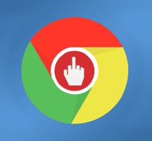 google chrome logo middel finger  sq.png