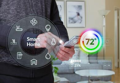 smart home device FNS
