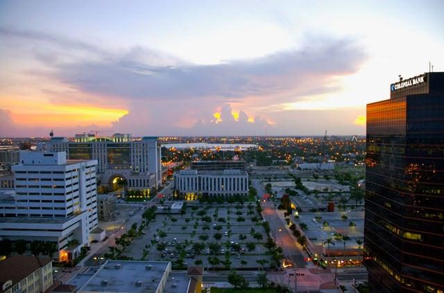 view of West Palm Beach west palm beach FL.jpg