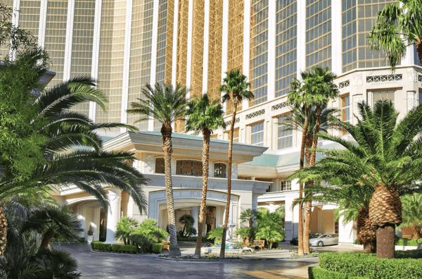 Las vegas Four Seasons Hotel