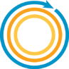 TDS Circle logo for Cybersecurity for Life