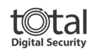 TDS logo b w trx