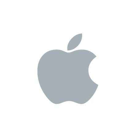 apple mac _logo