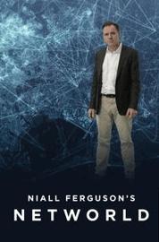 Networld on PBS poster image Niall Ferguson