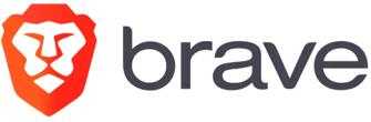 The Brave Browser logo
