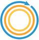 TDS logo Circle icon