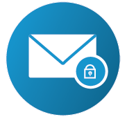 Private Email Domain icon to purchase digital security