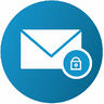 Total Digital Security product icon for private email