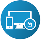 Total Digital Security Product Support for Device Protection icon