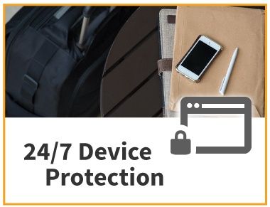24/7 Device Protection