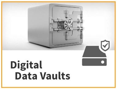 Digital Data Vaults