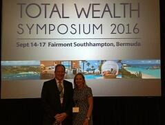 Total Wealth Symposium - Cyber Crime.