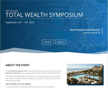 Total Wealth Sympos Sep 2019 Amelia Island cybersecurity-1
