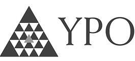 The Young Presidents Organization Logo YPO