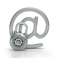 locked_ampersand_private_email-silver-metal