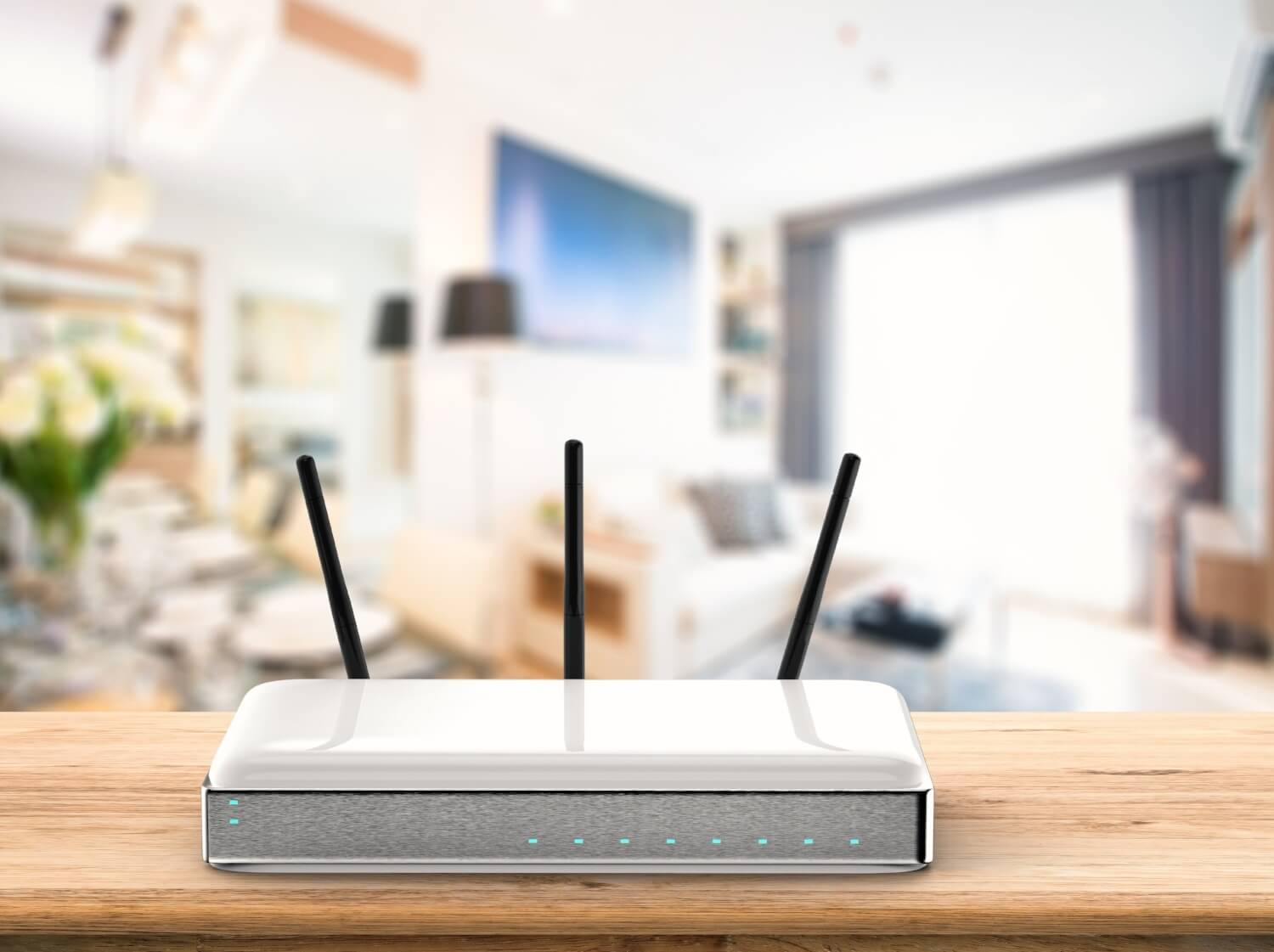 router wifi white wood-041888-edited