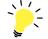 yellow ligh bulb idea graphic