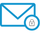 Total Digital Security product icon for Private Email domains
