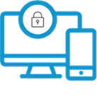 Total Digital Security product icon for Device Protection service