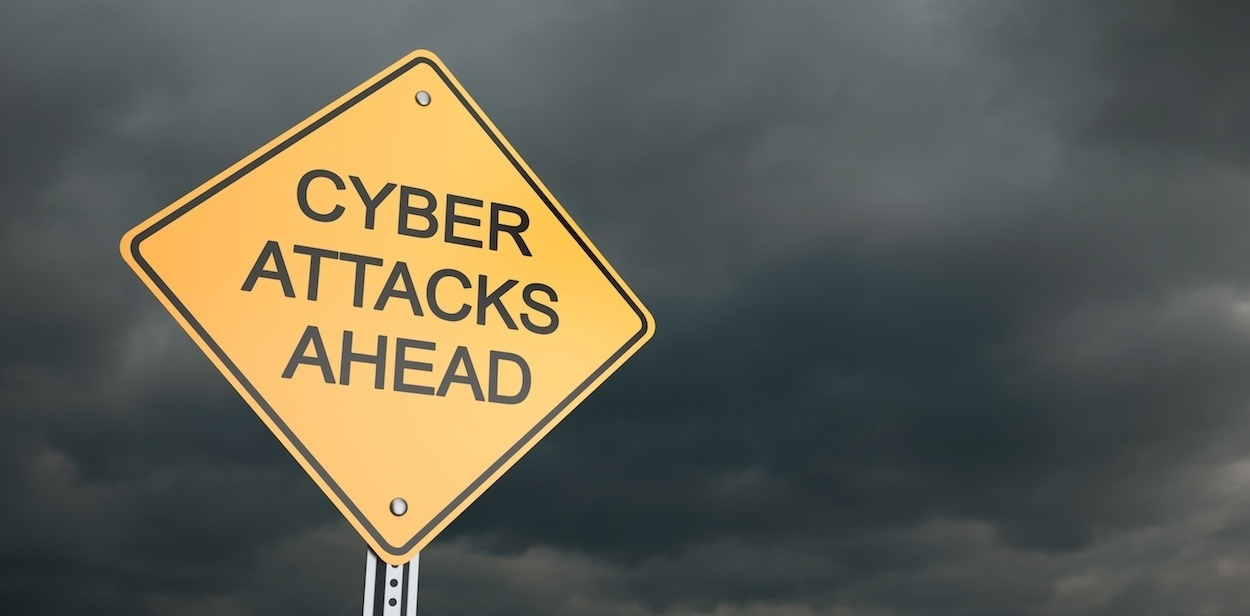 The Four Fundamentals of Cyber Security - How to Protect Everywhere and All the Time