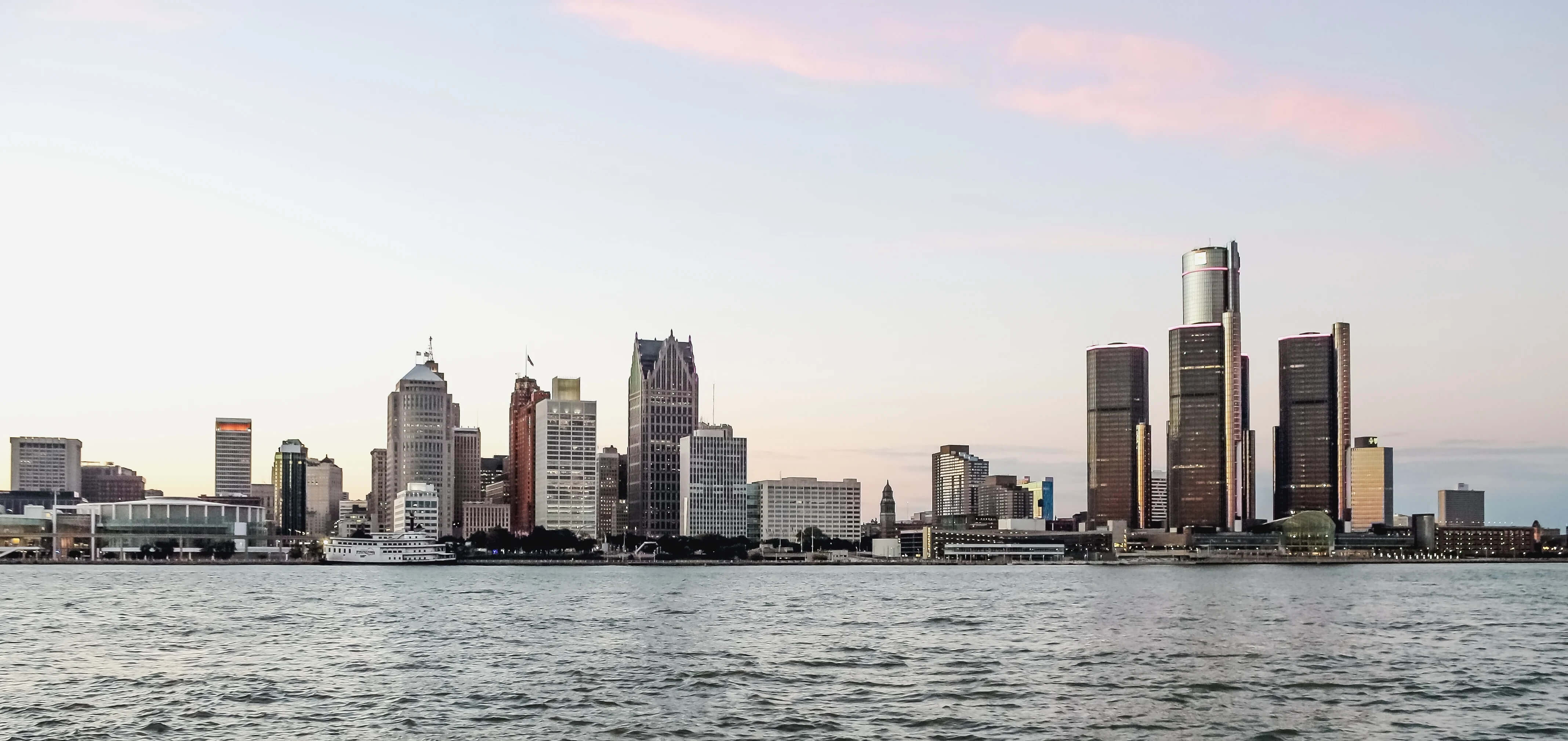 Private Client Group - Detroit