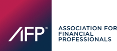 logo for AFP Association for Financial Professionals