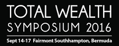 Total Wealth Symposium conference on p[personal cybersecurity