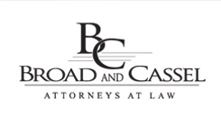 broad and cassel lawyers cybersecurity logo