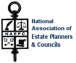 logo for estate planning council