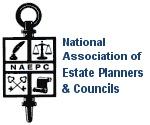 National assoc estate planners logo