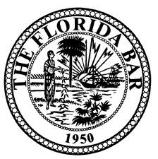 The Florida Bar CLE logo