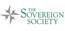 sovereign society logo banner