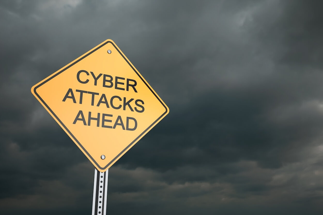 Cyber-Crime: The Once Distant Threat Now at Our Doorstep