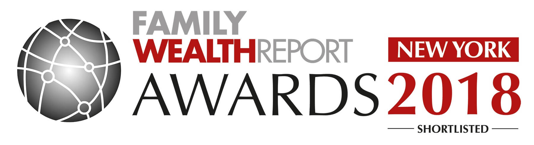 Family Wealth Awards best provider cyber security for family offices