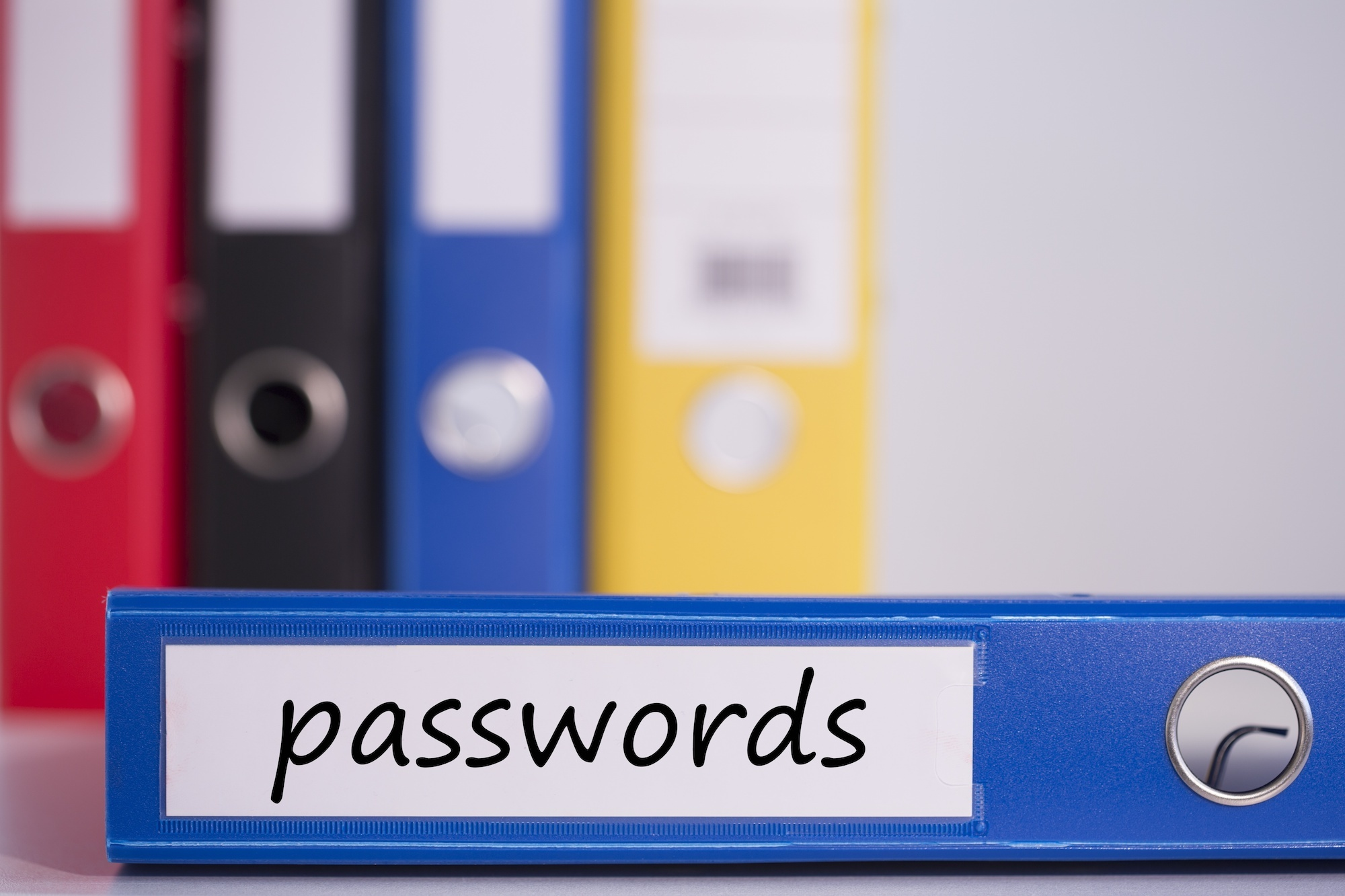 The Art and Science of Passwords - Redux