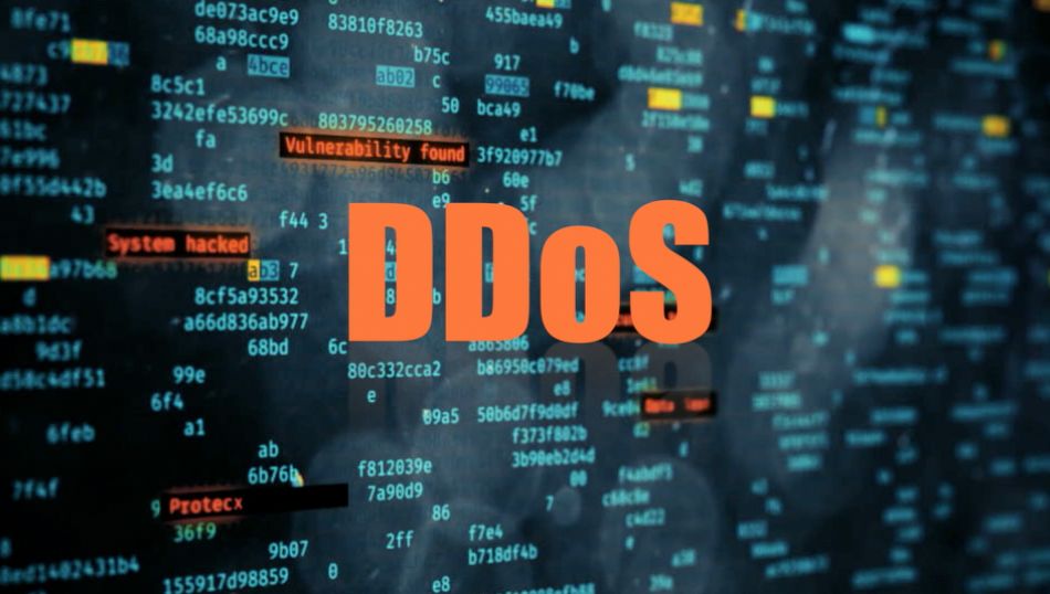 October's DDoS Attack on the Internet - the Democratization of Global Power