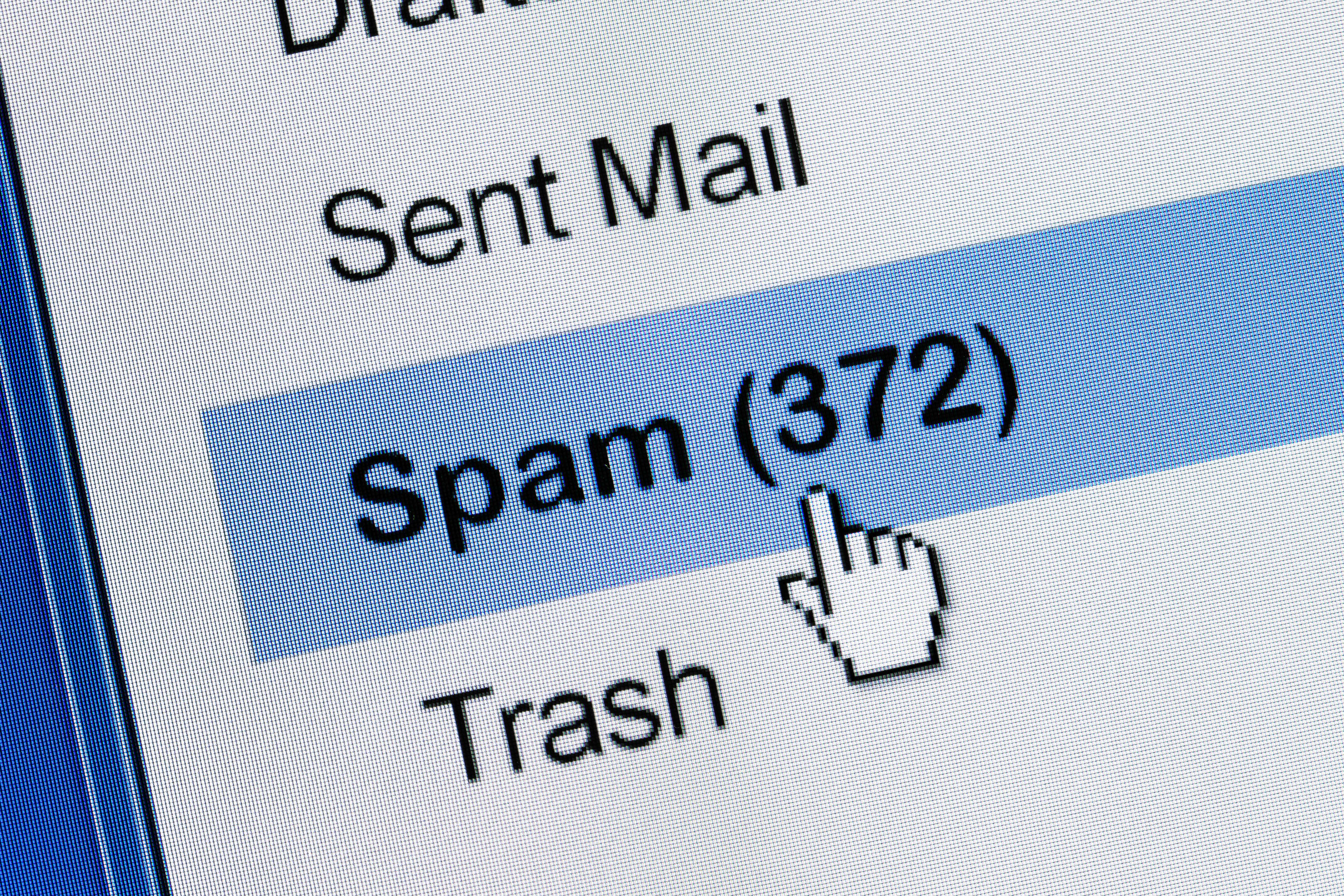 New Spam Filters and Controls for Private Email Accounts