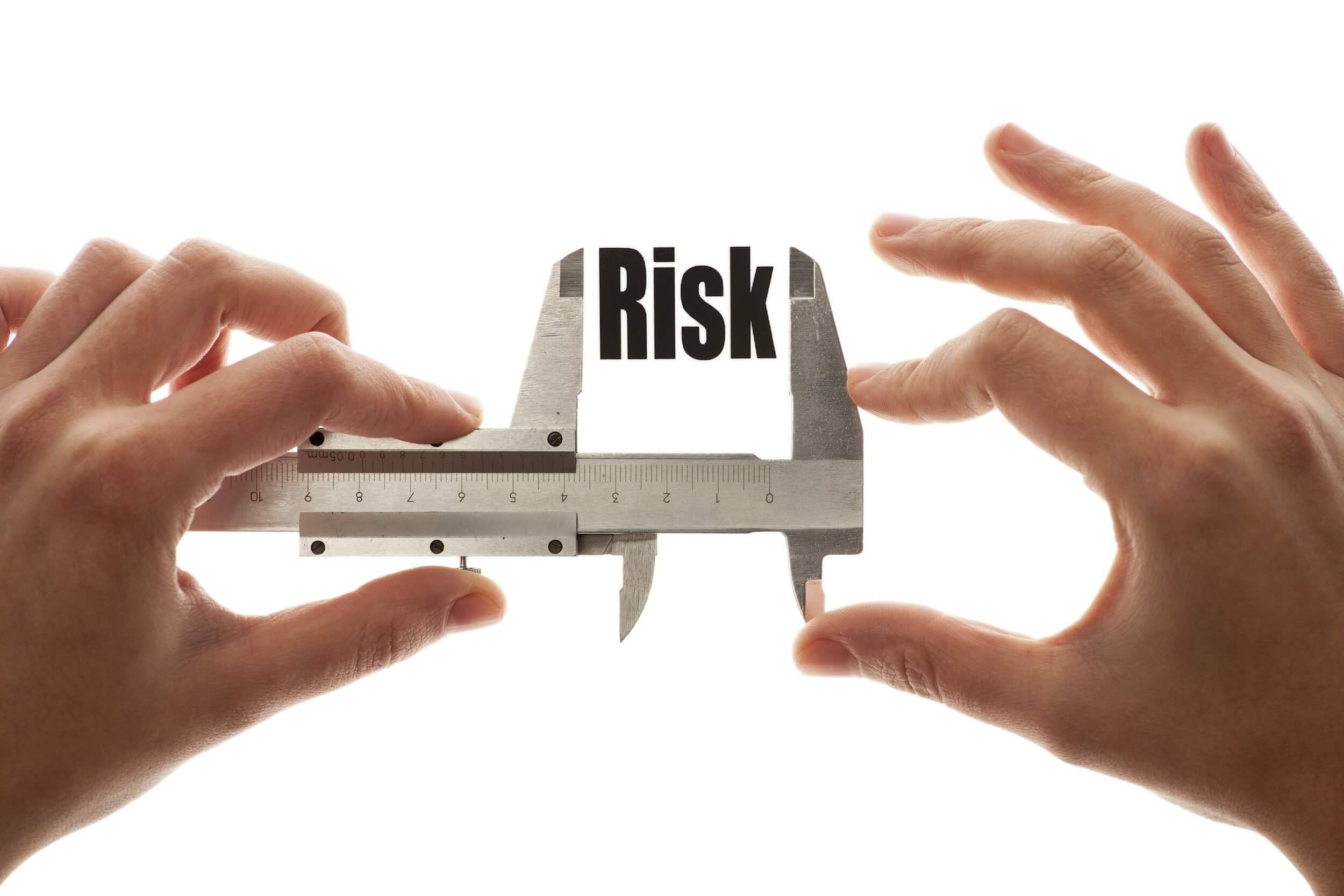A Red Flag and Leading Indicator for Cyber Risk in Real Estate Sales.