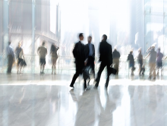 IT Security as an Employee Benefit - Protecting Perimeter Environments from Cyber Attacks.