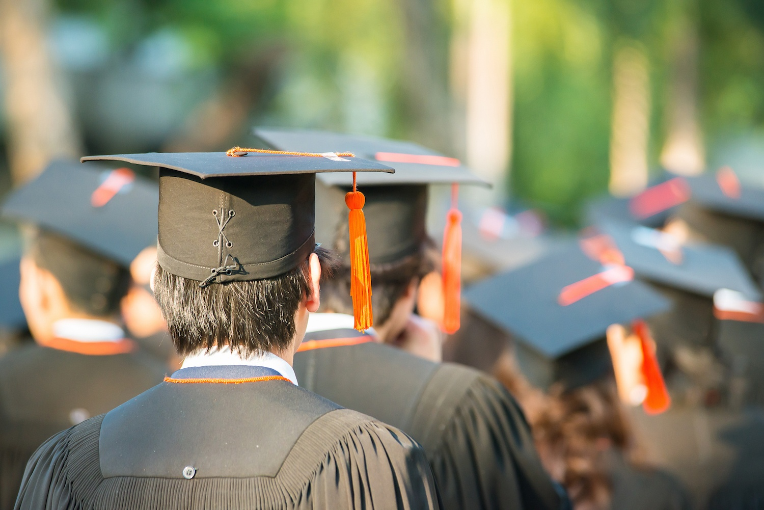 Three Ideas for a Graduation Gift that Endures.