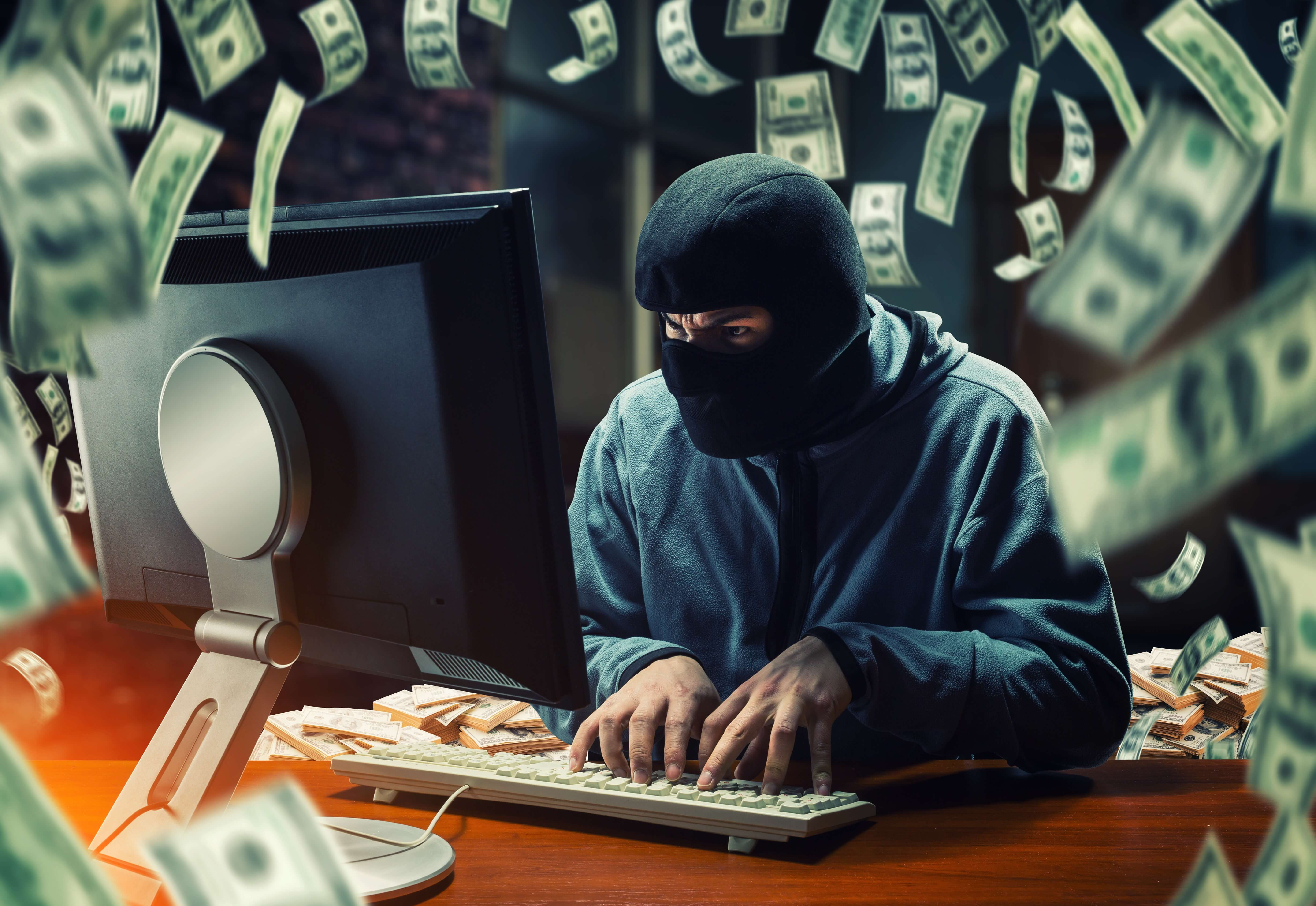 Cyber Crime - Who's Protecting You?