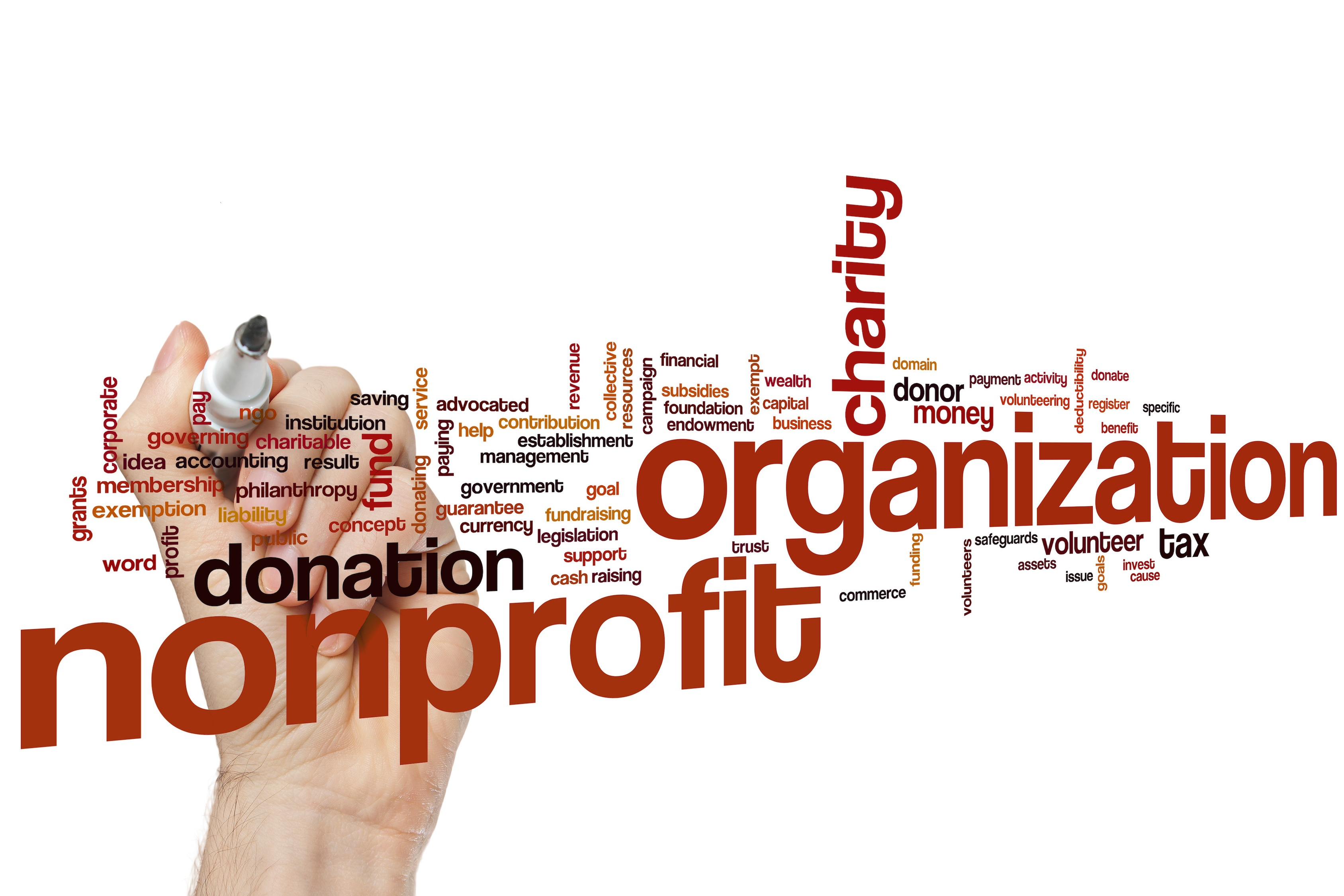 Nonprofit Organizations - Four Guideposts for IT Strategy and Cyber Security
