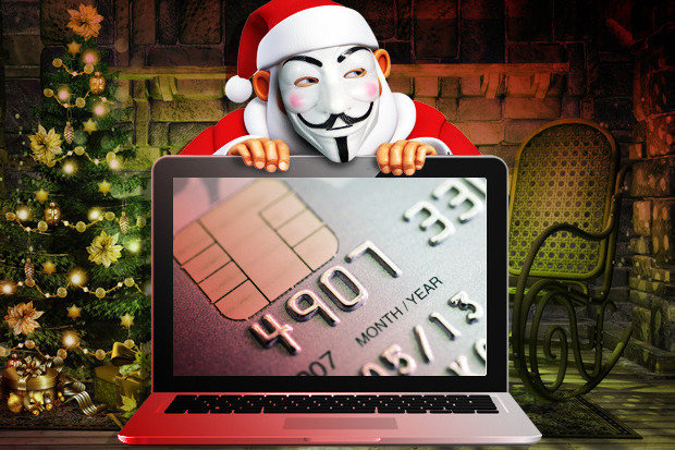 Why This Holiday is High Season for Hackers